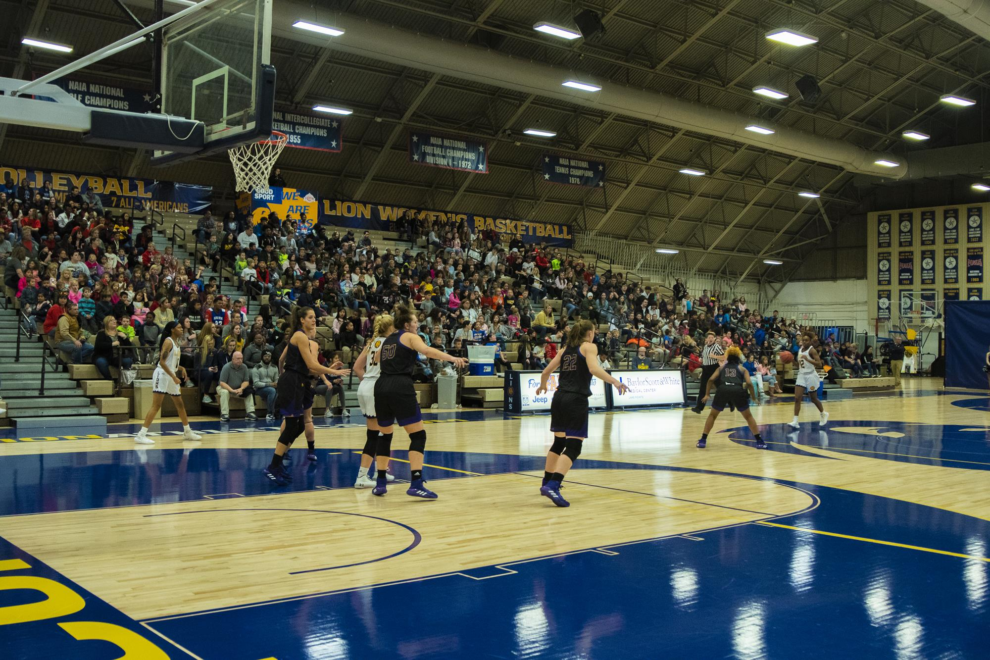 The Field House Facilities Texas A M University Commerce Athletics